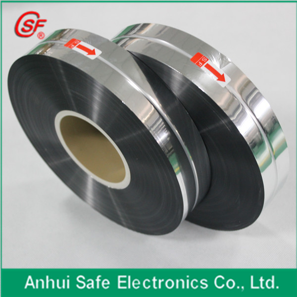 metallized polypropylene film