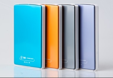 power bank /mobile power/portable charger/7600MAH