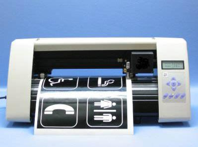 cutting plotter rs360c