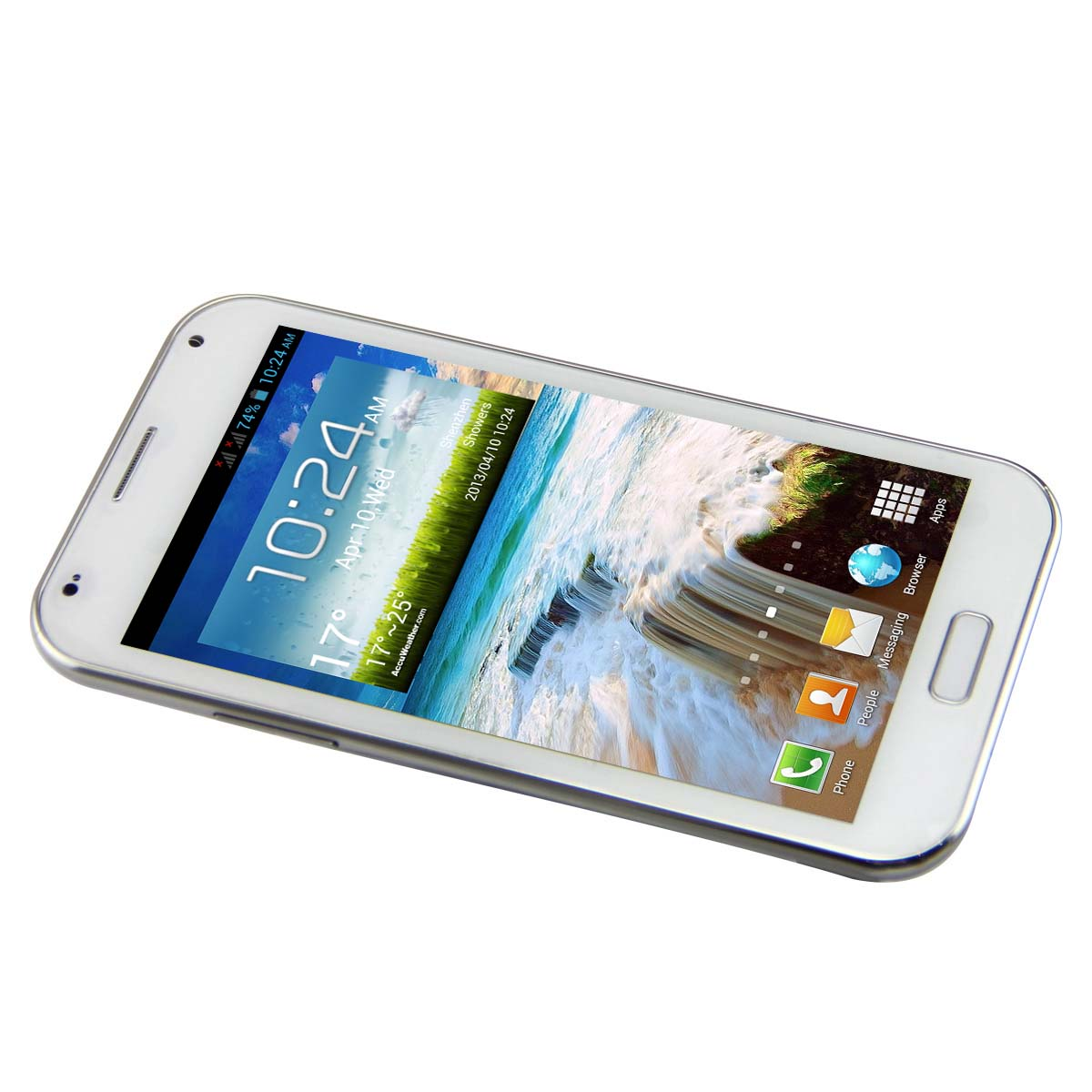 3G smartphone,Android