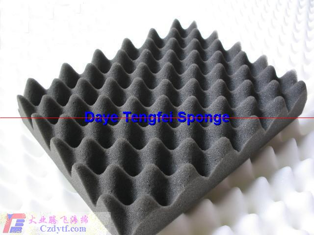sound-absorbing material