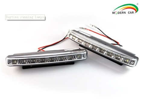LED drl lighting