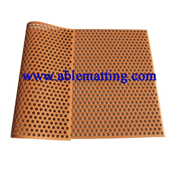 Anti-fatigue Drainage Floor Mat (wet area)