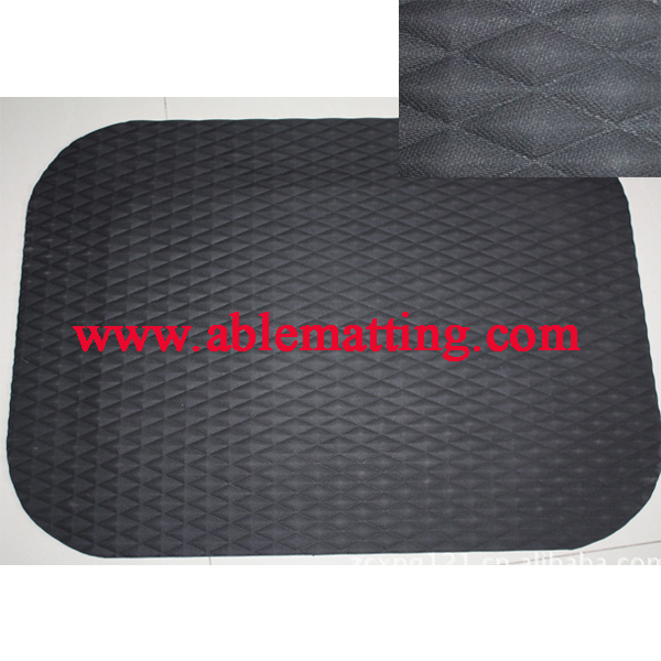 Anti-fatigue Floor Mat (used in dry area)