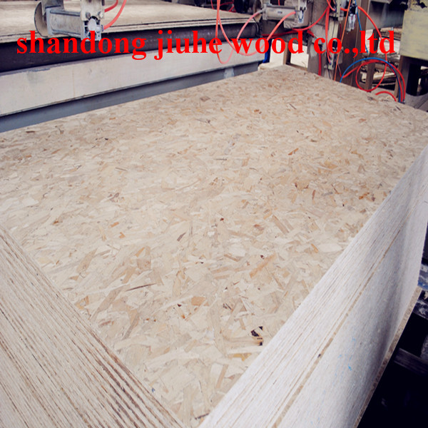 1220*2440*9mm osb board
