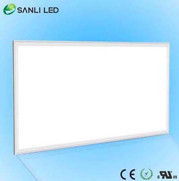 30*120cm 45W 3650LM nature white LED Panels with DALI dimmer & Emergency