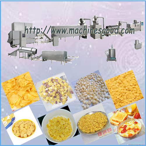 automatic instant noodles machine