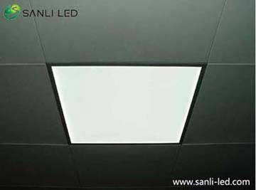 LED Panels warm white 45W square at 600*600cm, 615*615cm,595*595mm with DALI dimmable & Emergency