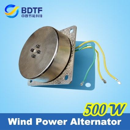 Wind Power Alternator ZSFD-120608