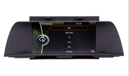Auto audio BMW 5 F10 dvd Navigation