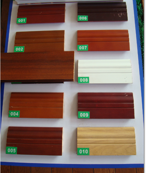Floor Accessory(Skirting Board ,Moulding)