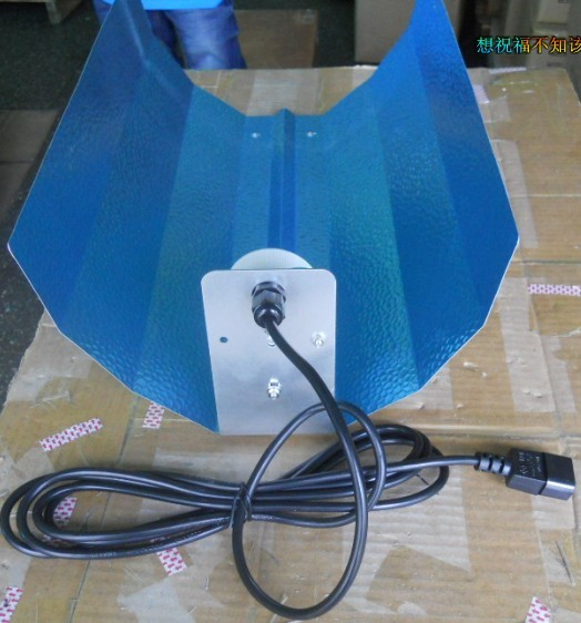 grow light reflector for plant growing