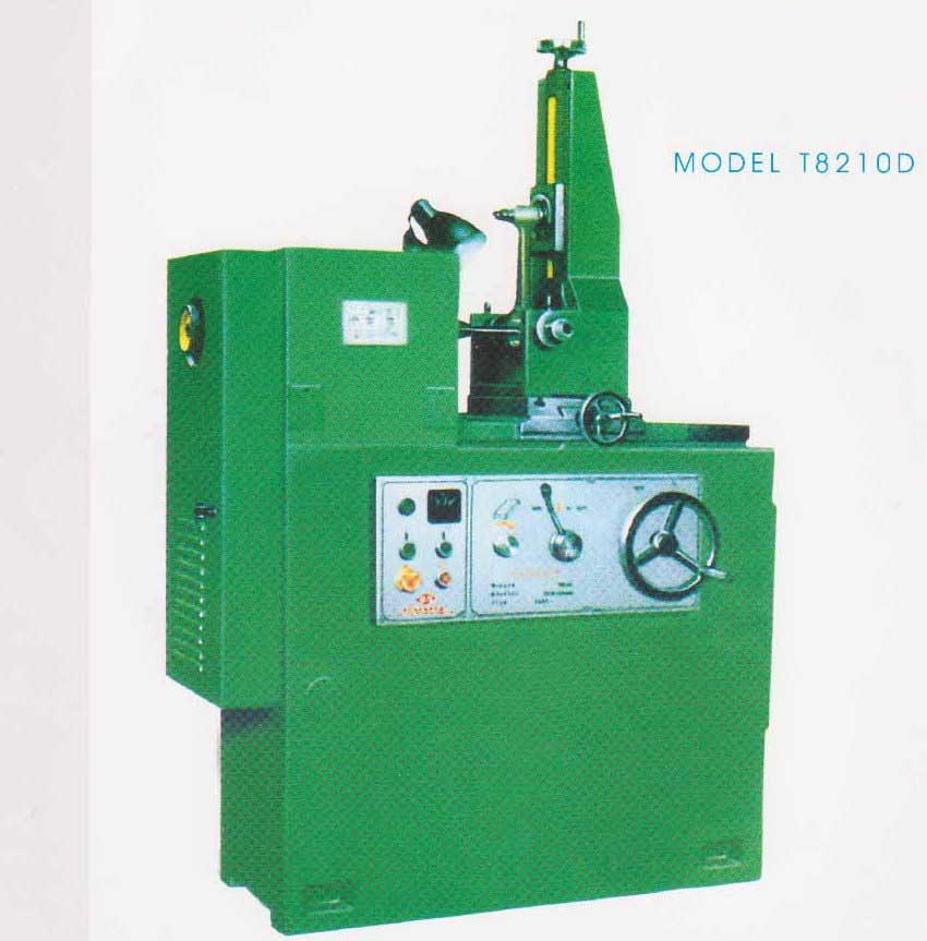 T8210D CON-ROD Bushing Boring Machine