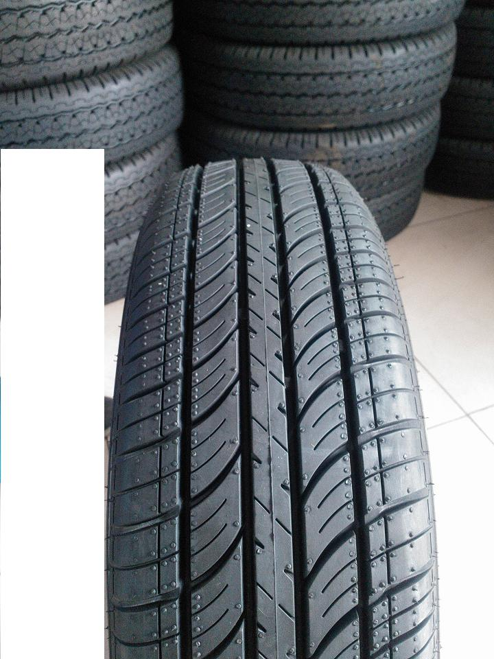Promotion in (LTR)Light truck tire