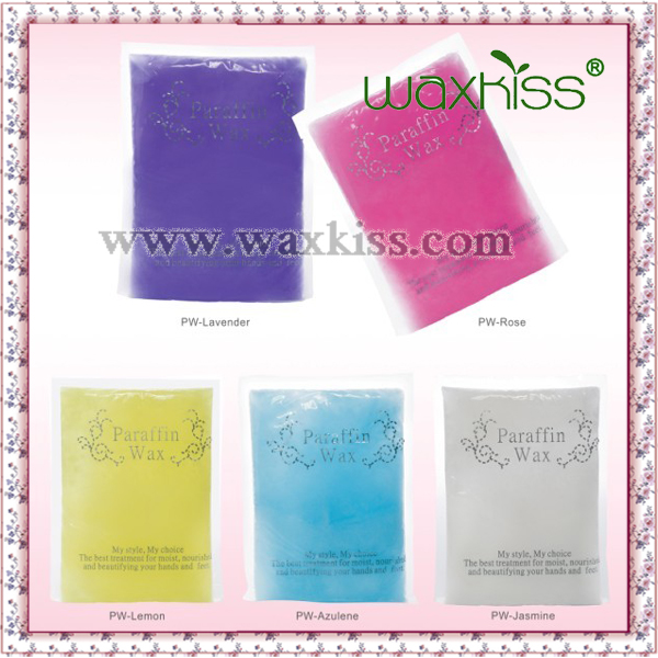 fully refined paraffin wax 450g