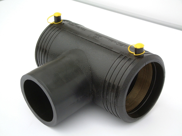 Polyethylene pipes and fittings
