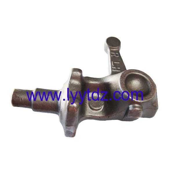 OEM Hot-die Forged Shaft of Auto Parts