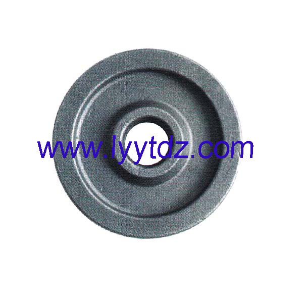2013 Hot-die Forged Auto Parts of Bearing Ring