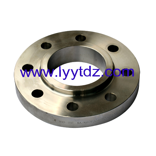 2013 Hot-die Forged Flange of Auto Parts