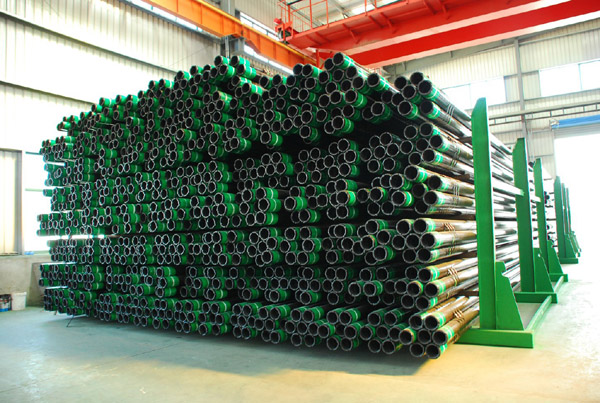 Manufacturer of API 5L casing pipe from China