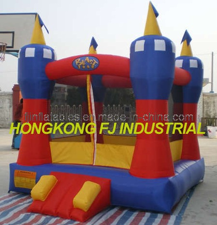 inflatables bouncer
