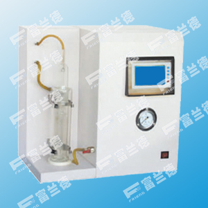 FDT-1231 Lubricating Oil Air Release Value Tester