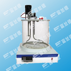 FDT-0401Petroleum Products Kinematic Viscometer