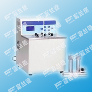 FDR-1141 Copper Strip Corrosion Tester
