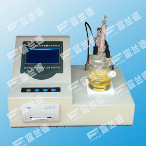 FDT-1371 Automatic Water Titrator