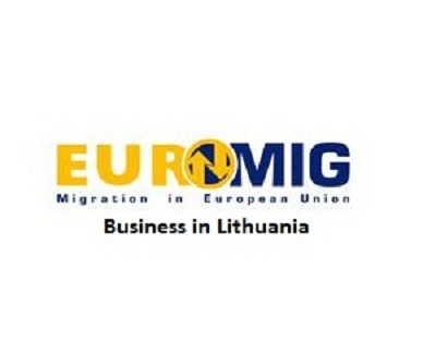 Lithuanian company is searching for energetic partners!
