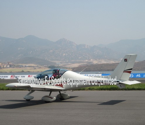 Light Sports Aircraft
