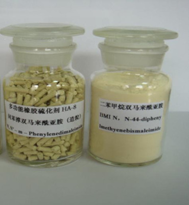 Multi-functional Rubber Anti-recovery Curing Agent