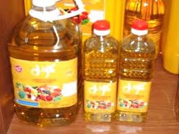 Process  Soybean Oil
