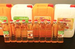 Process  Palm Oil