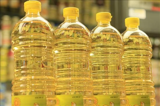 Refined Sunflower Oil,Refined Cooking Oil
