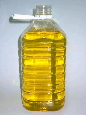Process  Rapeseed Oil