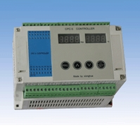 Controller for multi pumps constant-pressure water supply