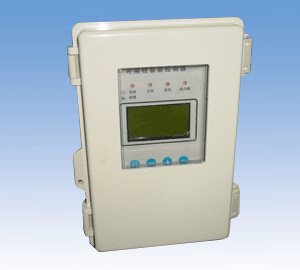 self cleaning filter controller GLQ-36