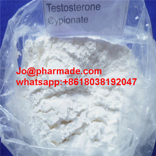 Testosterone Cypionate Pharmade Steroid Powder Test Cyp Fitness Steroids For Sale