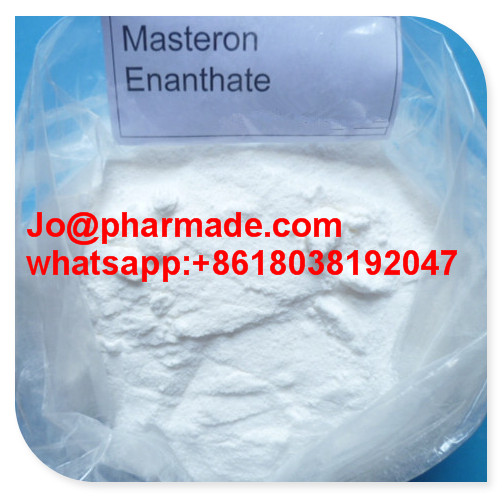 Drostanolone Enanthate Pharmade Powerful Steroid Powder For Sale Drostanolone Enanthate