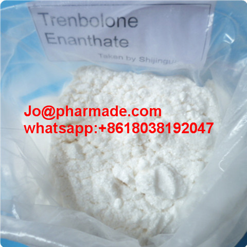 Tren Enan Trenbolone Enanthate Powerful Trenbolone Steroid Powder For Sale