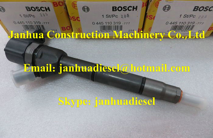 Bosch new original injector 0445120093 from japan