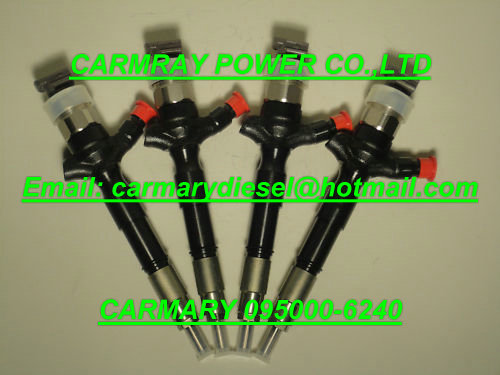 Toyota injector 23670-0L090