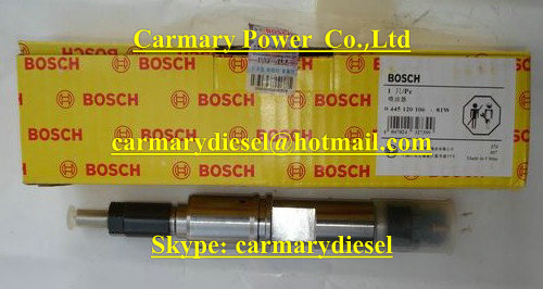Bosch fuel pump 0445020078 for FAW