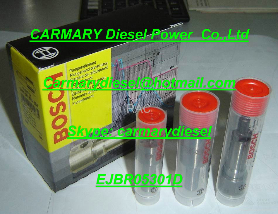 Bosch Injector 0445120102 for Chaochai