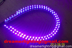 IP68 LED rope, UV LED strip light,waterproof strip, Car LED, LED Car light,UV light