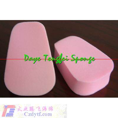 latex sponges