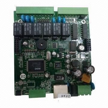 OEM PCB Assembly Service, Offer Manufacturing Service with 2 to 16 Layers PCB Manufacturing
