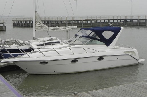 Light Sports Yacht, Speed Boat, Guangzhou Yacht