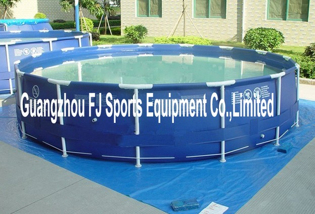Round Pool, Metal Frame Pool, Ultra Frame Pool